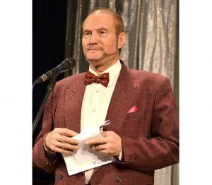 Андрій Демиденко — володар Міжнародної літературної премії імені Джека Лондона за 2021 рік