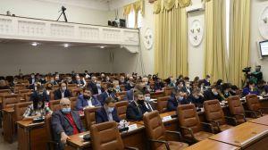 Запорожский горсовет определился с бюджетом