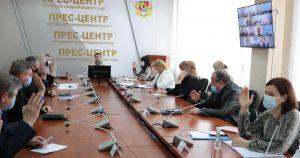 Луганщина: Затверджено бюджет області