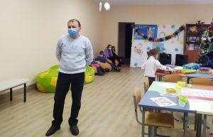 Луганщина: Громаді — культурне дозвілля