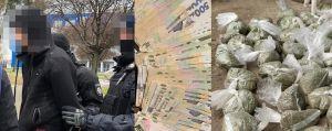Житомирщина: наркоторговлей занимались военные