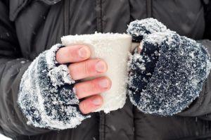 На Полтавщині пункти обігріву відкриють за низьких температур