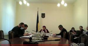 Пропонують підвищити пенсії чорнобильцям