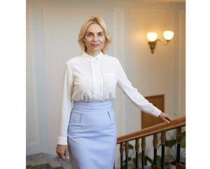 Елла Рєпіна: «Мені допомогли наполеглива праця, набутий досвід і підтримка виборців»