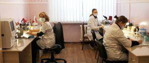 Донеччина: Лабораторія — в оновленому приміщенні