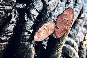 Як ковбаса стала спадщиною