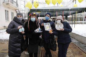 Дніпро: Розвивається традиція дитячих ярмарків