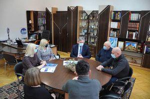 Прикарпаття: Університет допоможе територіальним громадам
