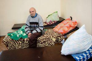Дніпро: Тим, хто опинився в скрутному становищі готові допомогти в цілодобовому пункті обігріву