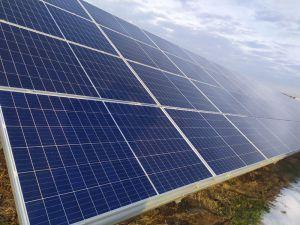 Дніпропетровщина: Сонце забезпечує енергією