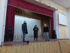 Одещина: У Будинку культури займуться дитячою творчістю