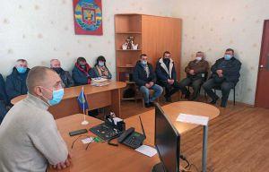 Обговорюють кандидатури на посаду сільських старост