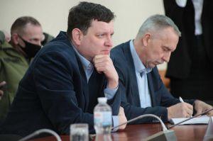 Луганщина зміцнює зв'язки з Латвією