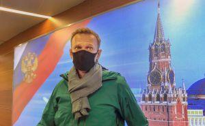 Toda la democracia rusa termina cuando se trata de Ucrania