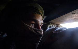 На фронте без потерь, но боевики нарушают тишину