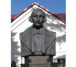 Гоголь допоможе учням Полтави заробити перший гонорар