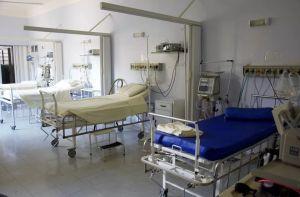 Сумщина:«Зайві» кисневі  концентратори  виводять у резерв