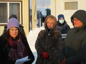 Анн Лінде: «Шведське головування в ОБСЄ спрямоване  на мирне врегулювання конфлікту на Донбасі»