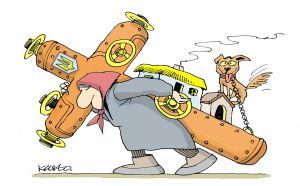 Неизвестно, упадут ли завтра цены, а заплатить придется сегодня!