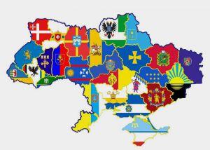 Коротко: Херсонщина, Полтавщина, Днепропетровщина