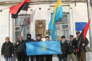 22 cічня - День соборності України