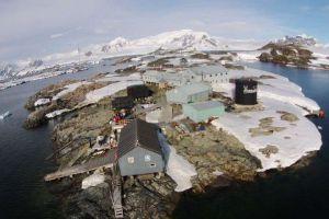 Програму досліджень в Антарктиці продовжено до 2023 року