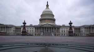 До Сенату США передали резолюцію стосовно імпічменту Трампа