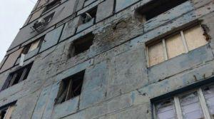 Луганщина: За разрушенное жилье получают компенсацию