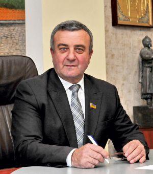 Позиция дубенского городского головы по поводу передислокации воинской части