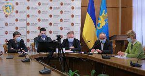 На Львівщині збудують станцію переробки біопалива