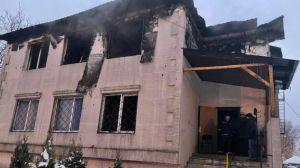 Житомирщина: Продолжаются проверки домов для пожилых людей
