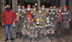 Днепропетровщина: Новые лавы — уверенность в завтрашнем дне