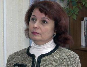 Міським головою Новгорода-Сіверського стала жінка