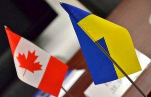 Ukraine und Kanada werden Arbeitsgruppe für Vereinfachung von Visaverkehr gründen