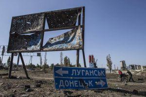 Москва начала новый проект «Русский Донбасс»