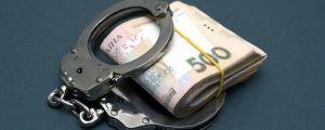 Черкасчина: На взятке погорел госслужащий