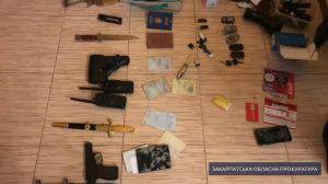 Закарпаття: Обвиняют в распространении психотропных веществ