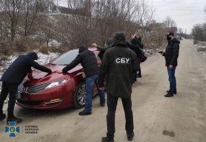 Буковина: Задержали проводников нелегалов