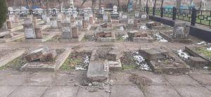 Для восстановления мемориала в Херсоне объединились небезразличные