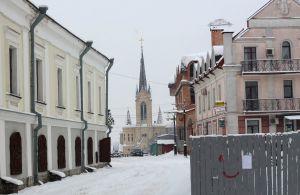 В Луцке отреставрируют аутентичные окна и двери