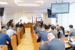 Винница: На Музей мужественных выделили миллион