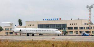 Аэропорт «Винница»: реконструкция расширит возможности