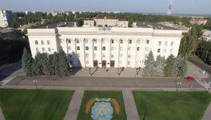 Херсонщина: Памятников архитектуры стало больше