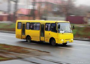 Винница: Цену проезда  предлагают увеличить в два раза