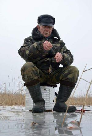Когда рыбалка больше, чем хобби