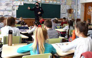 Кропивницький: Правоохоронці нагадали про безпечну поведінку