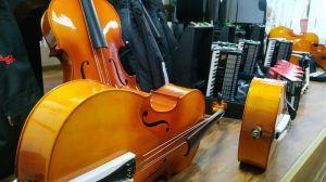 Запорожье: Власти дали миллионы на музыку