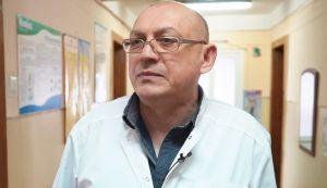 Главный детский онколог Черновицкой области встревожен ростом заболевания у детей