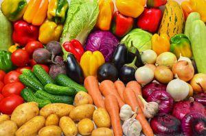 Наші овочівники скаржаться на посушливу погоду
