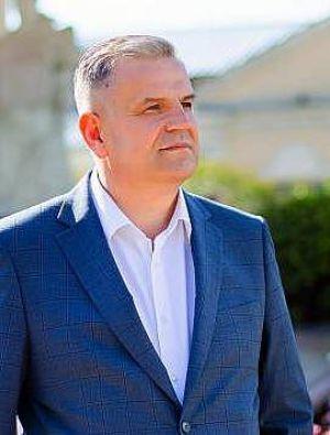 «Голос України» у подарунок до ювілею від депутата